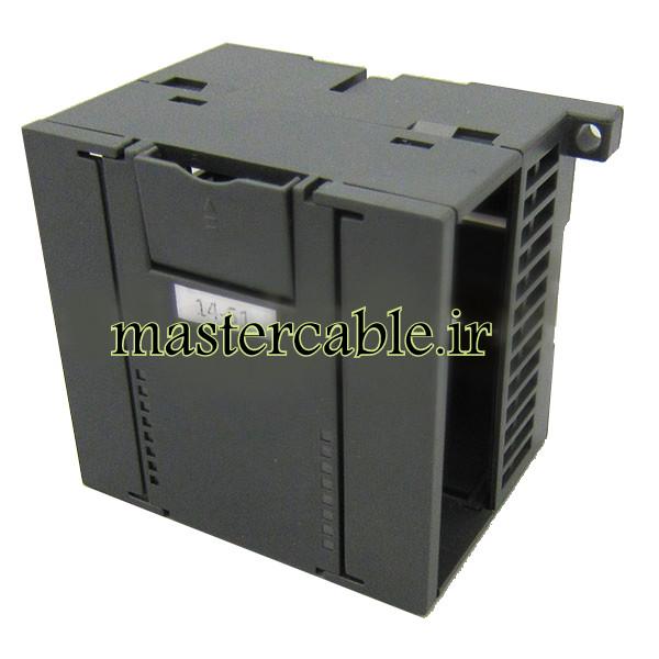 باکس ریلی ماژول EM-235 PLC زیمنس 51-14 با ابعاد 64×71×80