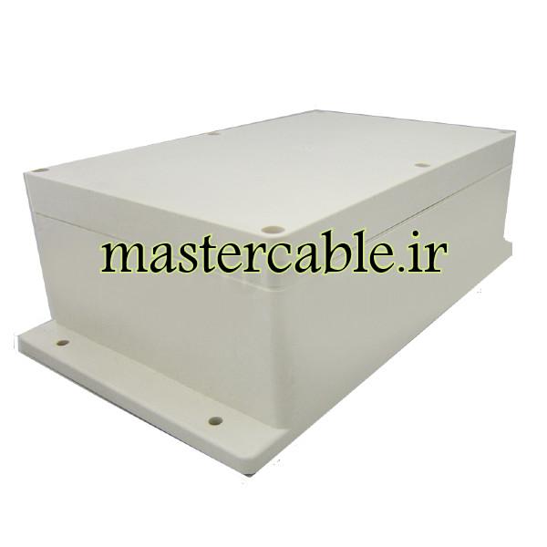 جعبه ضدآب تغذیه تجهیزات الکترونیکی ABW213-A1M با ابعاد 85×150×230