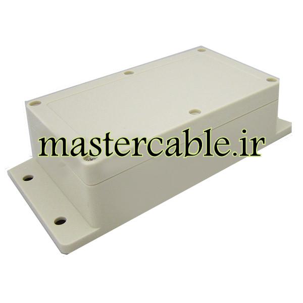 جعبه ضدآب سوئیچ ترمینال الکترونیکی ABW228-A1M با ابعاد 46×90×158
