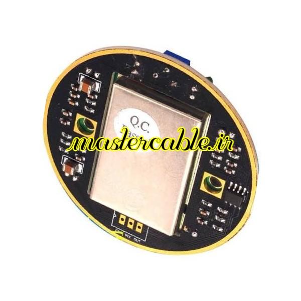 ماژول تشخیص حرکت با برد HB100 WITH BOARD