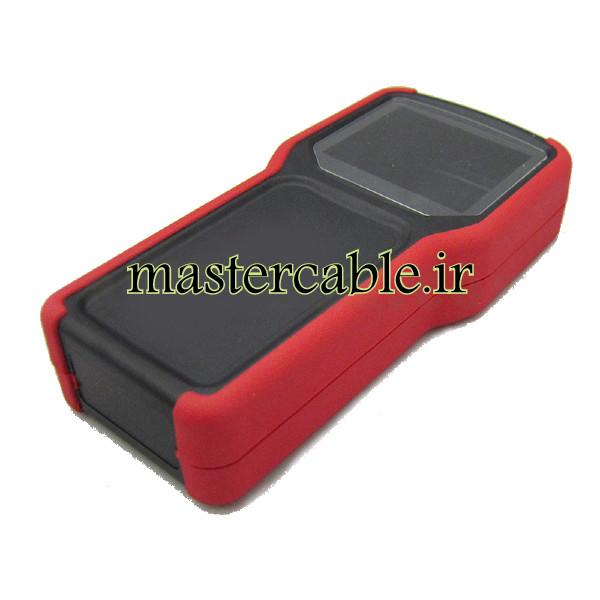 باکس الکترونیکی نمایشگردار دستی ABH113-A2 با ابعاد 30×80×165