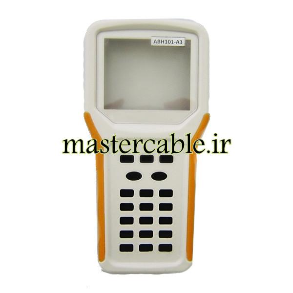 باکس الکترونیکی دستی با نمایشگر و صفحه کلید ABH101-A3 با ابعاد 31×80×165