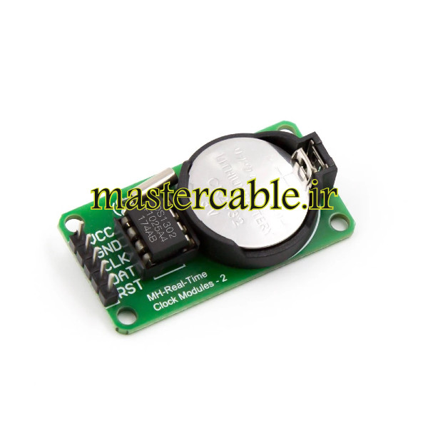 DS1302-RTC-Real-Time-Clock-Module
