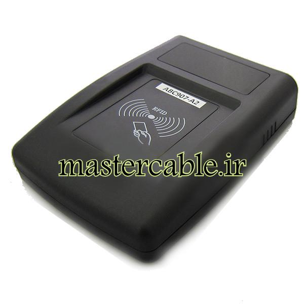 باکس کارت خوان کنترل دسترسی ABC907-A2 با ابعاد 30×98×132