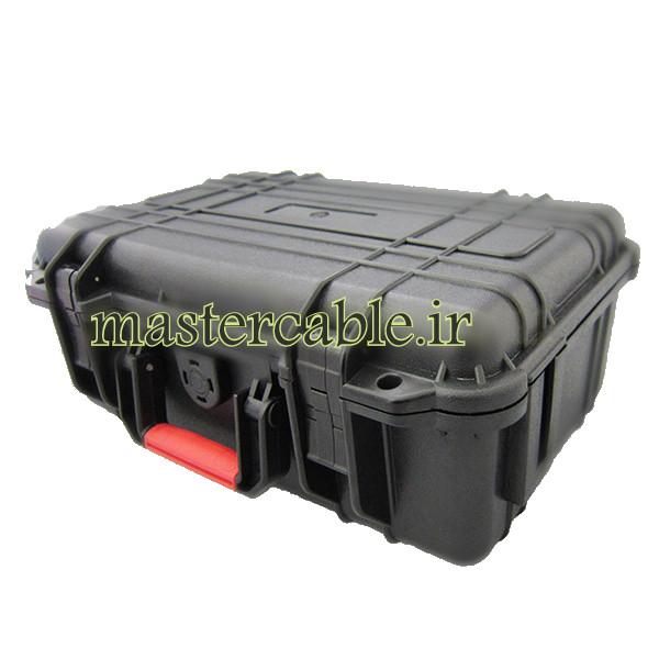 کیف ضد ضربه تجهیزات حفاظتی 3-45 با ابعاد 126×236×335