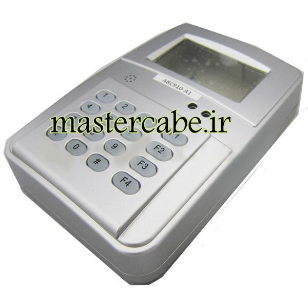 باکس کیپددار کنترل دسترسی ABC910-A1 با ابعاد 36×116×170