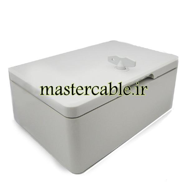 جعبه ضدآب تابلویی الکترونیکی TW701-A1 با ابعاد 130×200×300