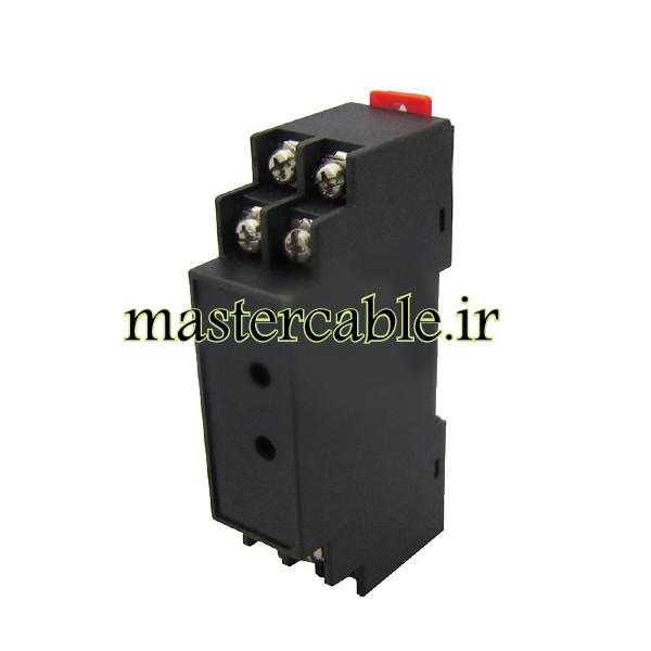 باکس کنترلر الکترونیکی ریلی 3-12-15 Black با ابعاد 25×48×95