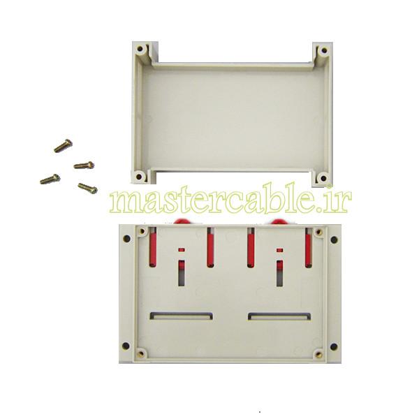 باکس برد کنترل صنعتی PLC ریلی ABR113-A1 با ابعاد 40×90×145