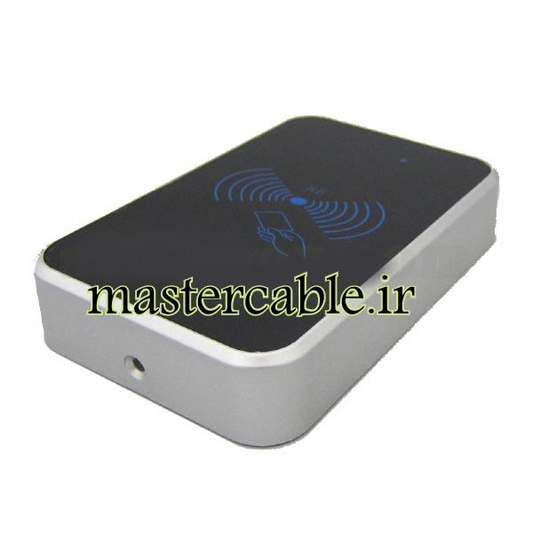 باکس کارت خوان کنترل دسترسی ABC905-A1R با ابعاد 21.5×75×115