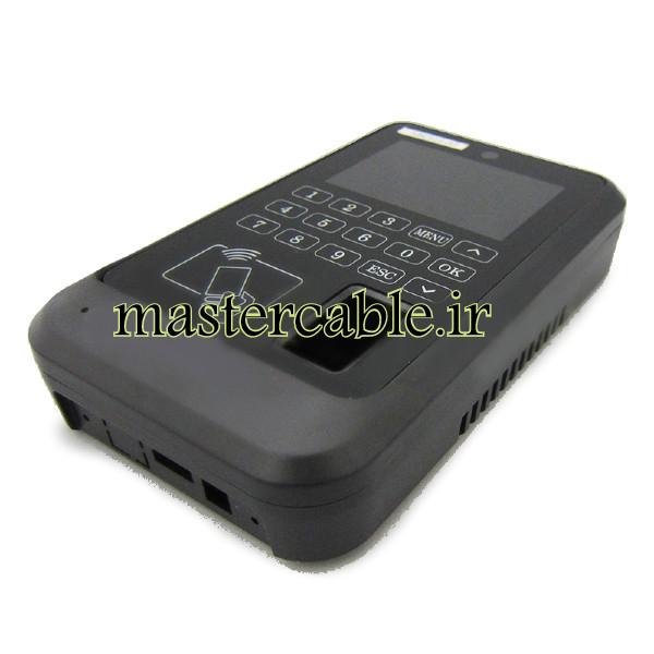 باکس کارت خوان/کیپددار کنترل دسترسی ABC914-A2 با ابعاد 40×115×190