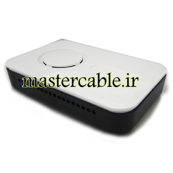 جعبه مخابراتی روتر تجهیزات شبکه ABN113-A1 با ابعاد 30×90×140