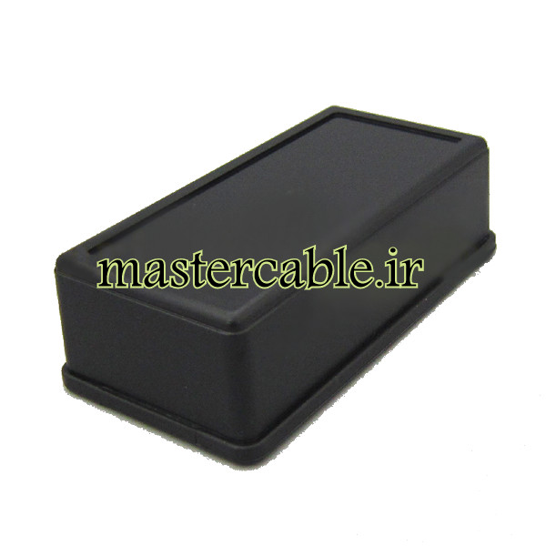 باکس تجهیزات الکترونیکی/اسپیکر رومیزی مدل ABD138-A2 با ابعاد 35×60×120