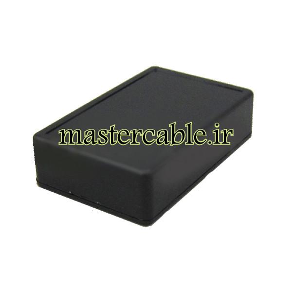 باکس تجهیزات الکترونیکی رومیزی مدل ABD144-A2 با ابعاد 18×45×70