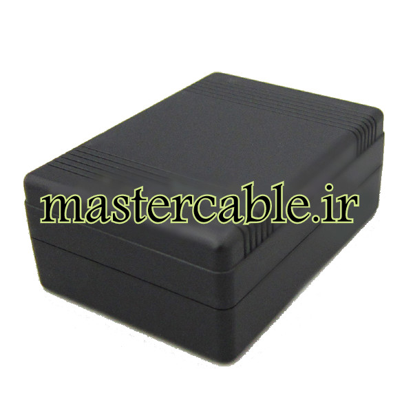باکس تجهیزات الکترونیکی رومیزی مدل ABD146-A2 با ابعاد 36×65×90