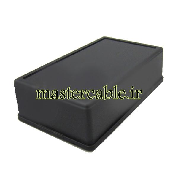 باکس تجهیزات الکترونیکی رومیزی مدل ABD124-A2 با ابعاد 40×85×145