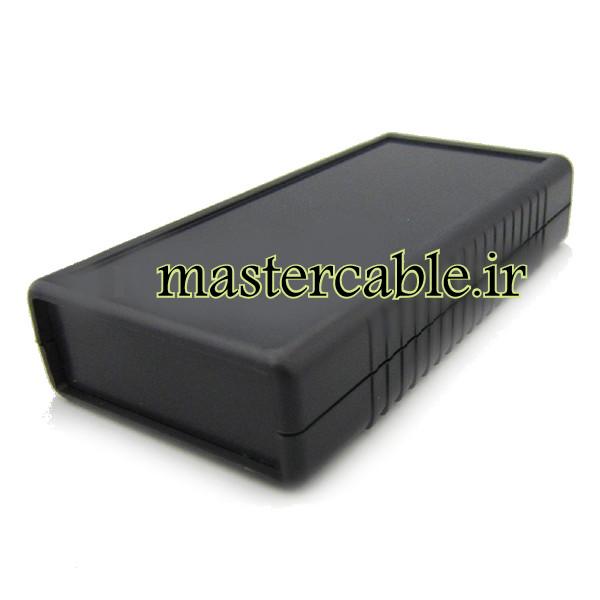 باکس ابزار الکترونیکی رومیزی مدل ABD151-A2 با ابعاد 28×68.5×140