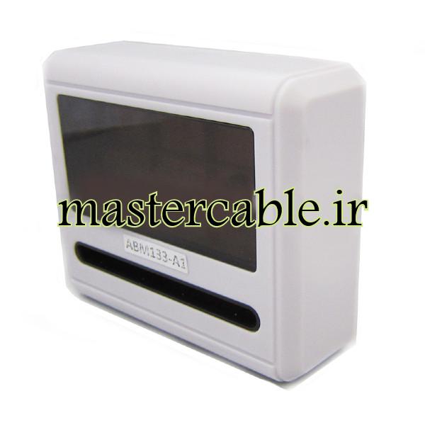 جعبه دیواری دستگاه کنترل آب ABM133-A1 با ابعاد 38×103×125