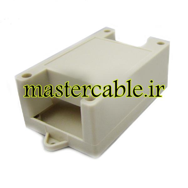 جعبه دیواری کنترل صنعتی ABM128-A1 با ابعاد 32×50×97