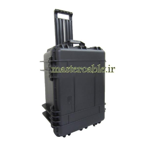 کیف بزرگ تجهیزات ضدآب ضربه رطوبت ABT6531-A2 با ابعاد 312×495×647