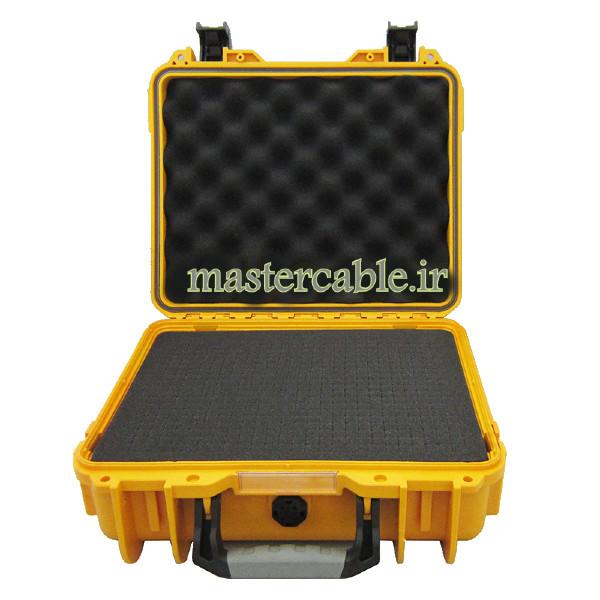 کیف ابزار تجهیزات الکترونیکی ABT3213-A3 با ابعاد 132×280×318