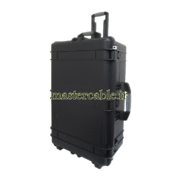 کیف پلاستیکی بزرگ ایمنی تجهیزات ABT8032-A2 با ابعاد 320×522×816