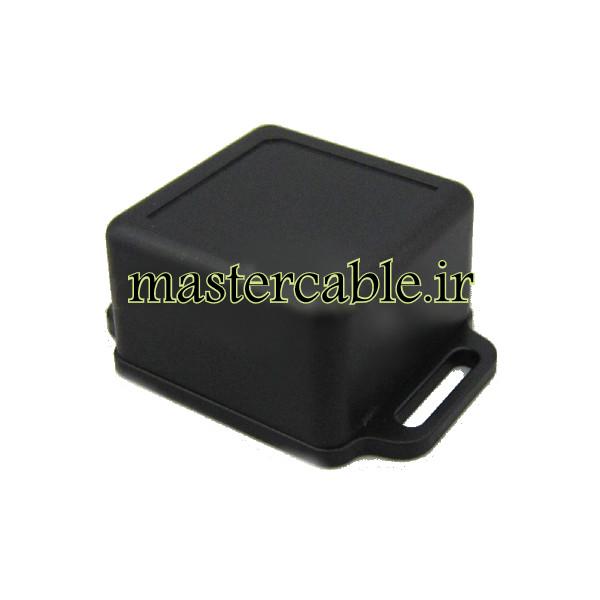 جعبه الکترونیکی دیواری بلوتوث ABM138-A2 با ابعاد 25×41×41