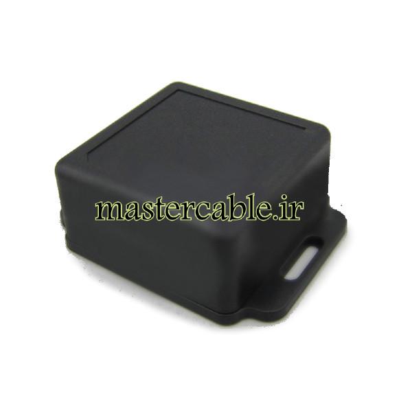 جعبه دیواری مربعی الکترونیکی ABM139-A2 با ابعاد 25×51×51