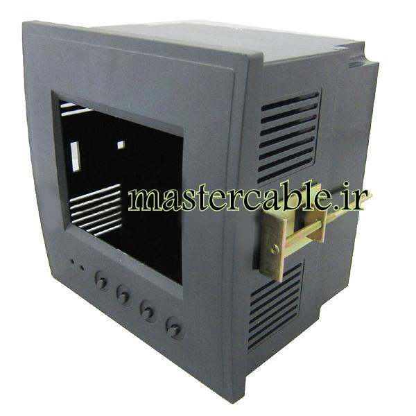 جعبه الکترونیکی نمایشگردار پنلی مدل 1654 با ابعاد 114×160×160