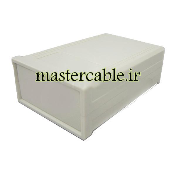 باکس تجهیزات الکترونیکی پنل دار رومیزی 3-15 با ابعاد 41×80×120