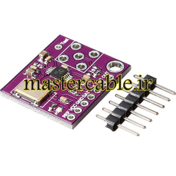N/V CJMCU-9833 AD9833 Module Signal Generator Module Sine Square Wave DDS Monitor HM